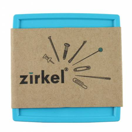 Zirkel Magnetic Pincushion Turquoise