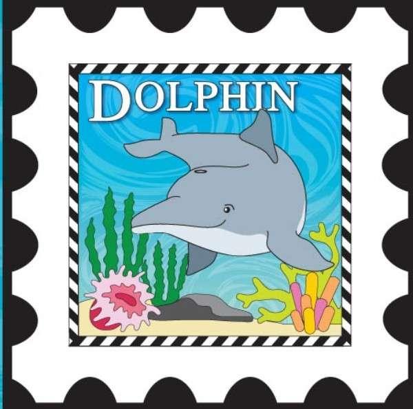 Sea Life - Dolphin