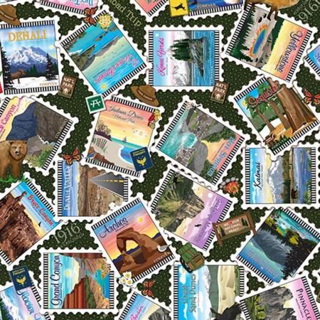 Stamps Parks - Digital Cuddle