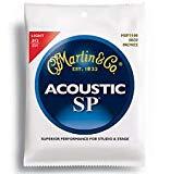 Martin SP 80/20 Bronze Acoustic Strings Light