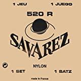 Savarez Normal Tension Classical Guitar Strings