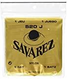 Savarez High Tension Classical Guitar Strings