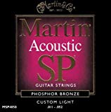 Martin MSP4050 Sp custom lite