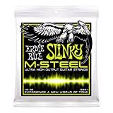 M-Steel Regular Slinky