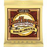 Earthwood Rock & Blues 10-52