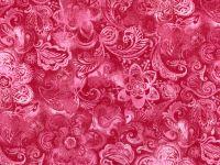 Majestic Florals - Pink