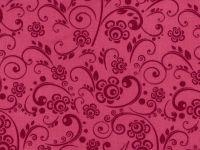 108 Backing Dark Pink