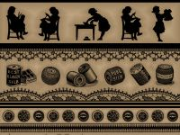 Gallery: Sew Vintage