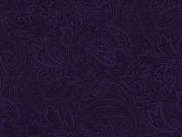 108-Inch x 108-Inch (3 Yards) Wide Backings, Paisley dark Purple Tonal