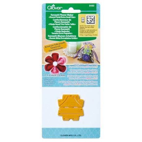 Kanzashi Flower Maker - Round Extra Small