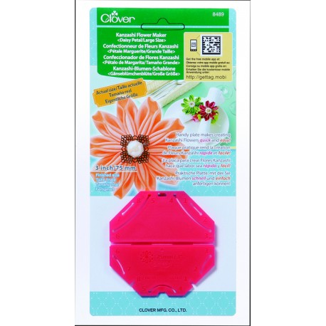 Kanzashi Flower Maker - Daisy Large