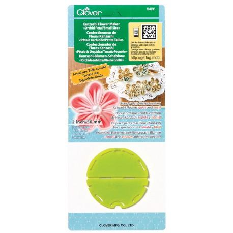 Kanzashi Flower Maker - Orchid Small