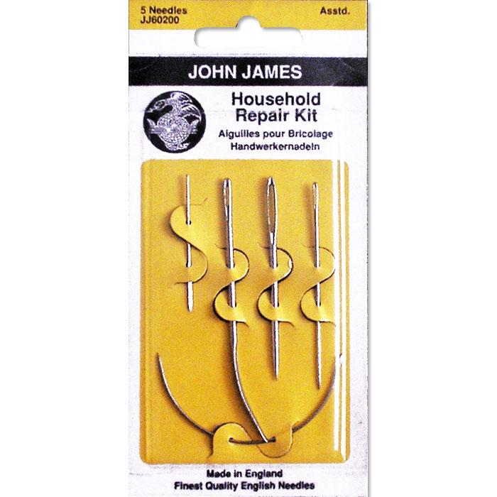 Assortment - Household Repair Kit