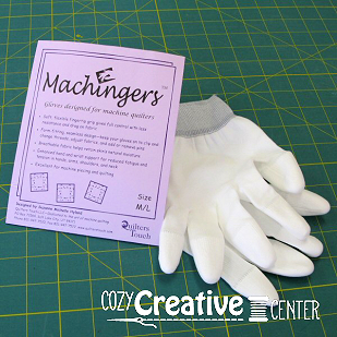 Machingers Gloves S/M