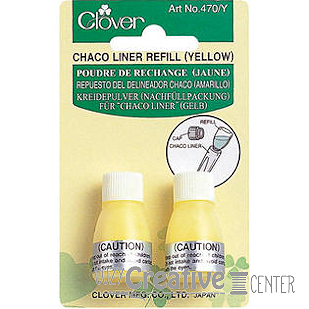 Chaco Liner Refill (yellow)
