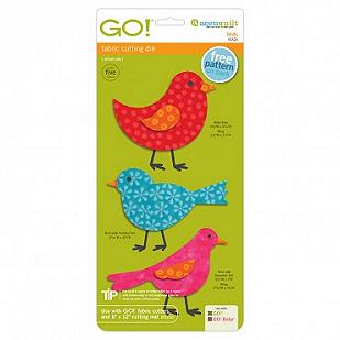 GO! Birds Die