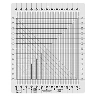 Creative Grid Stripology Squared