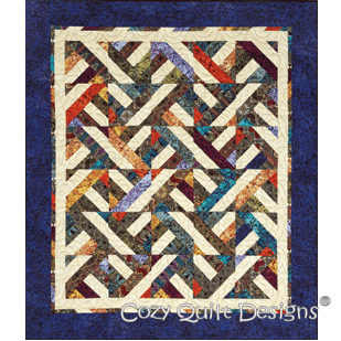 Dream Weaver By Cozy Quilts