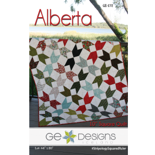 Alberta Pattern