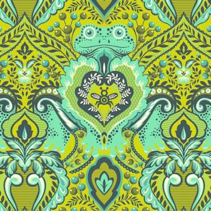 All Stars Myrtl Frog Prince