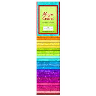 Magic Colors 2 1/2 Strips
