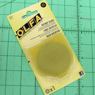 OLFA 60mm Replacement Rotary Blade