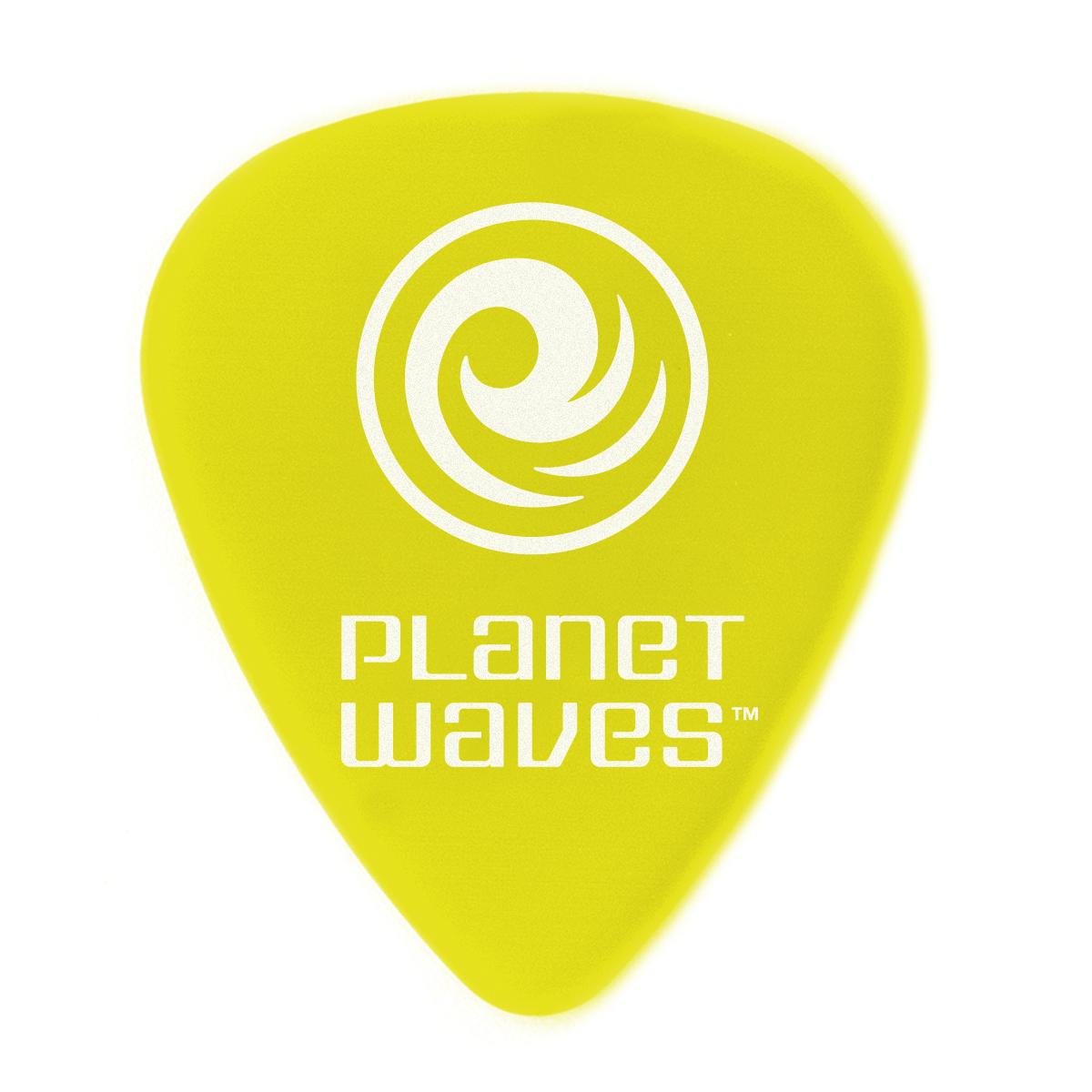 Planet Waves Duralin Guitar Picks Light/Medium, 25 Pack