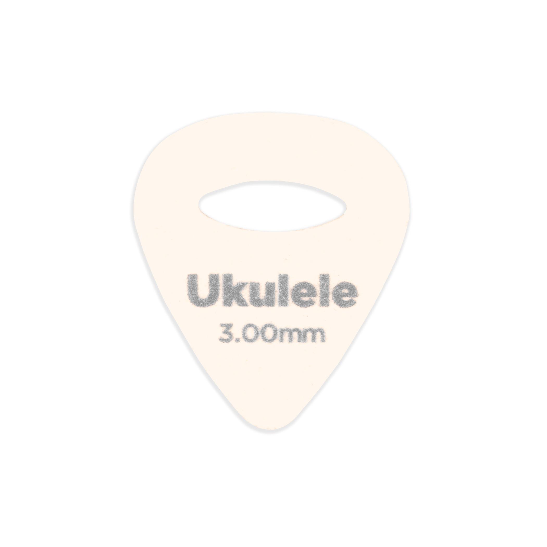 Picks - PW Felt Package of 4 for Uke 1FLT9-04