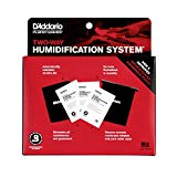 Planet Waves Humidipak Automatic Humidity Control System (For Guitar)