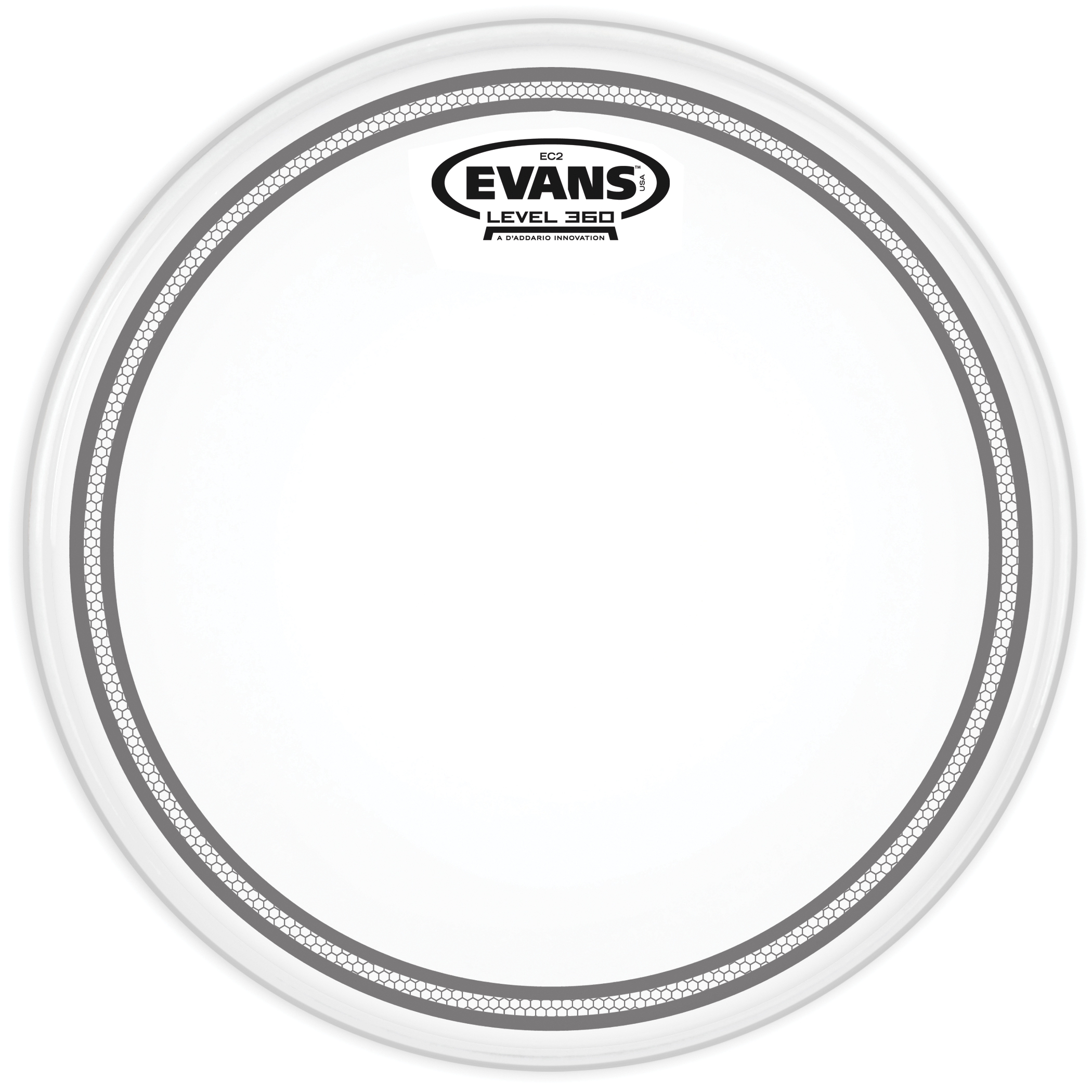 Evans 12 EC2 Coated Drum Head
