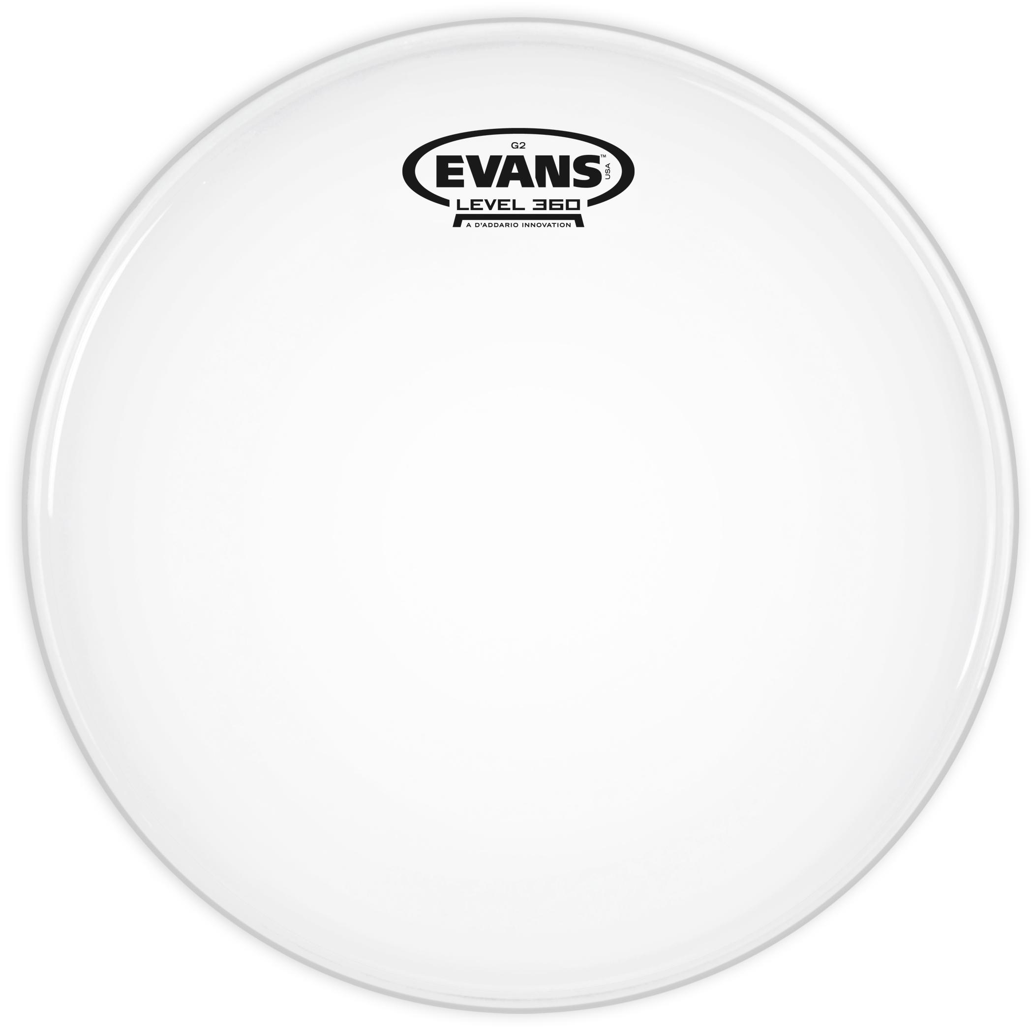 Evans G2 Coated Drum Head 13