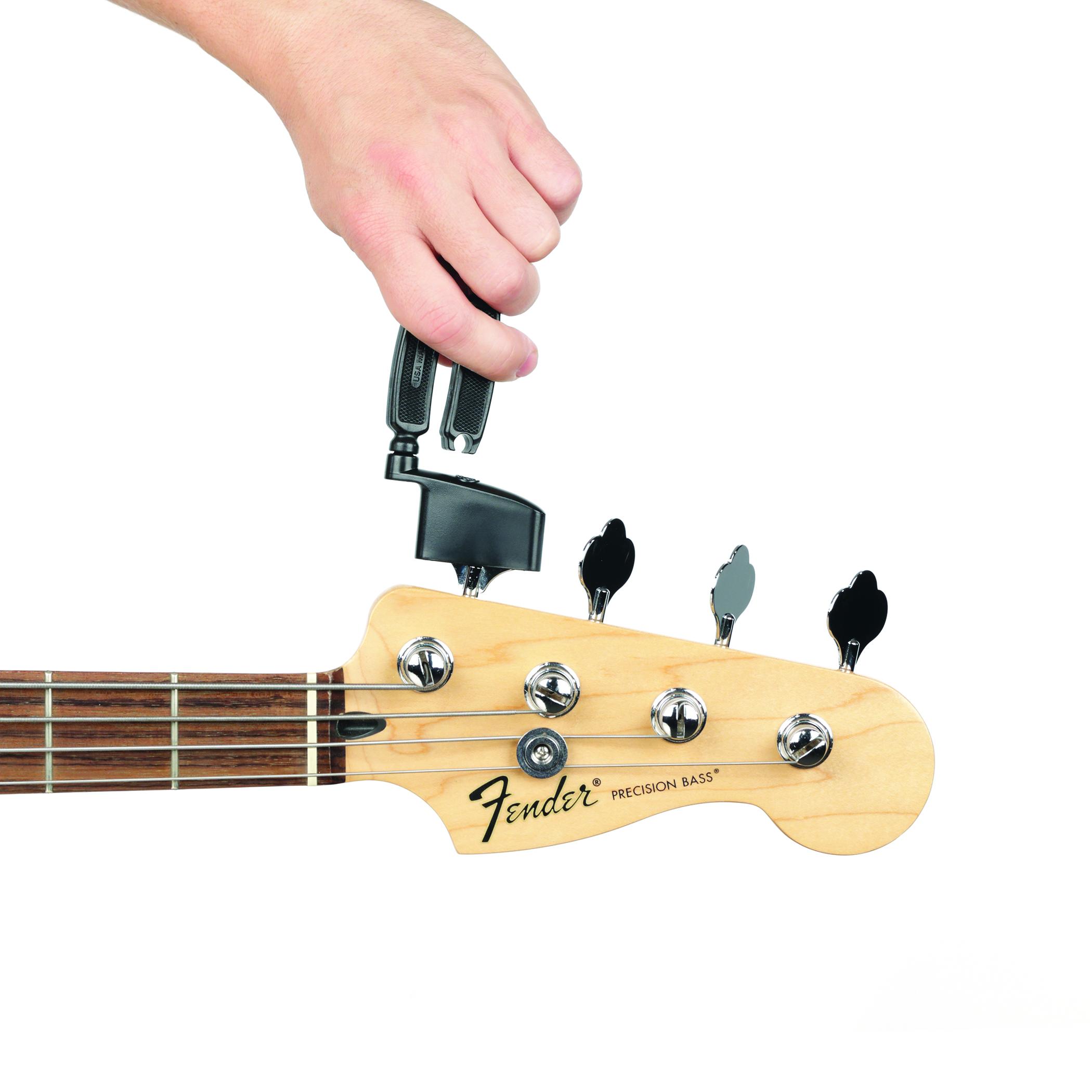 D'Addario Bass Pro-Winder
