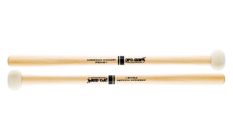 Promark PSMB1 Performer Series Bass Drum Mallet