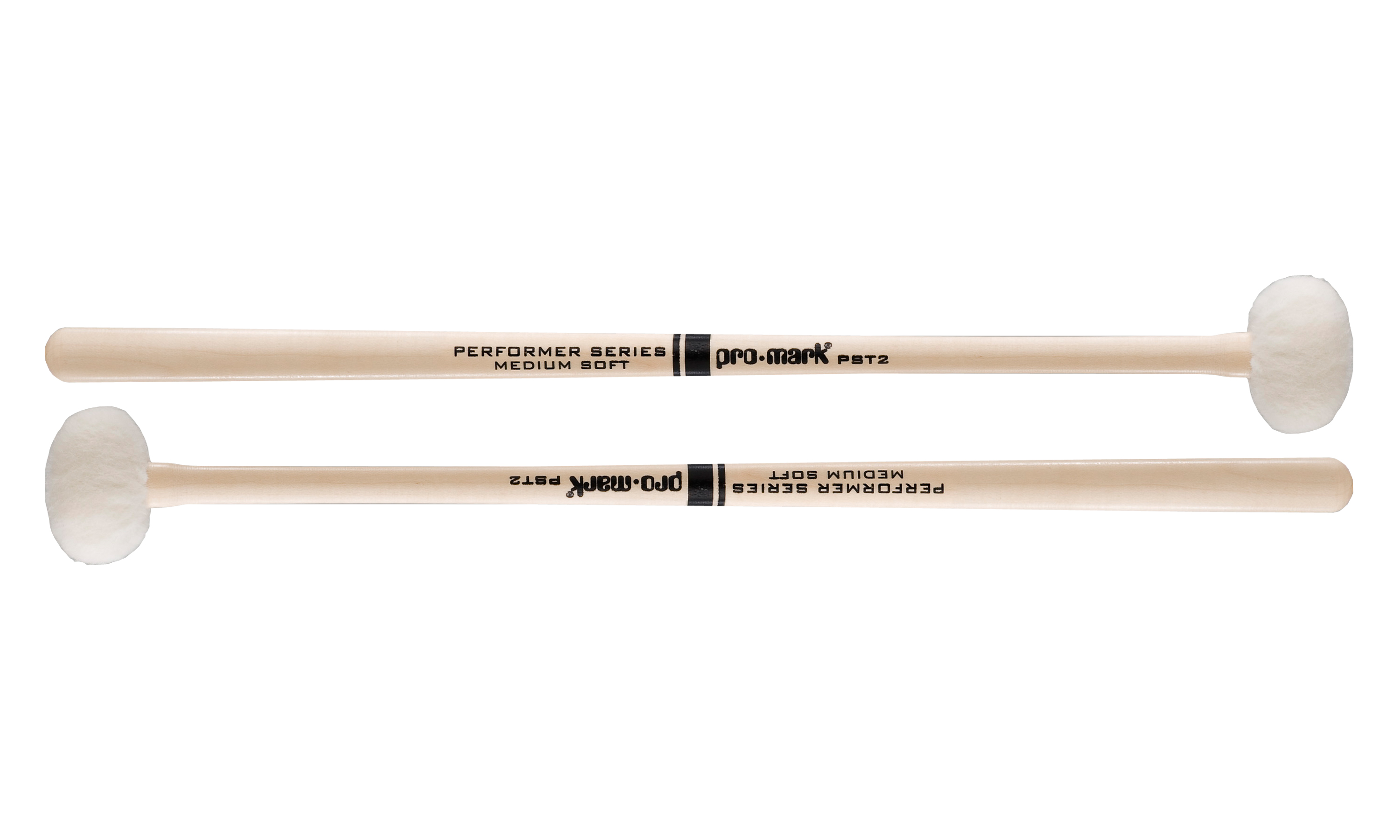 Performer Series Timpani Mallets