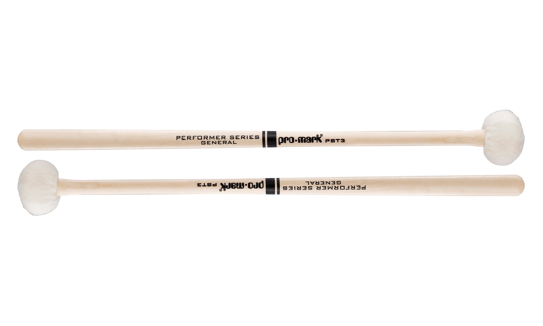 Performer Series PST3 Medium/General Maple Timpani Mallet