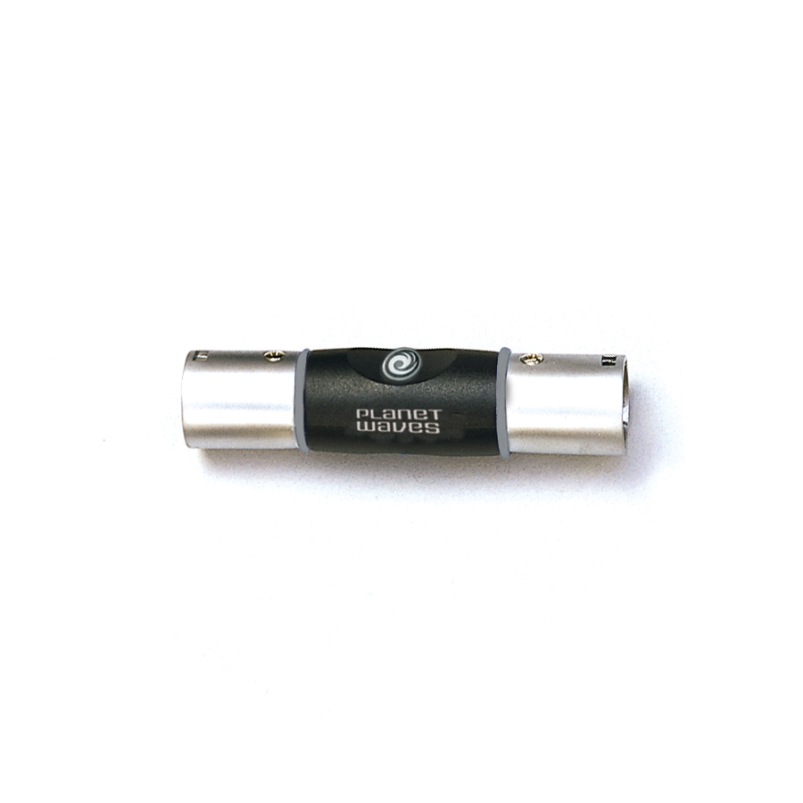 Planet Waves XLR Male to Male Adapter