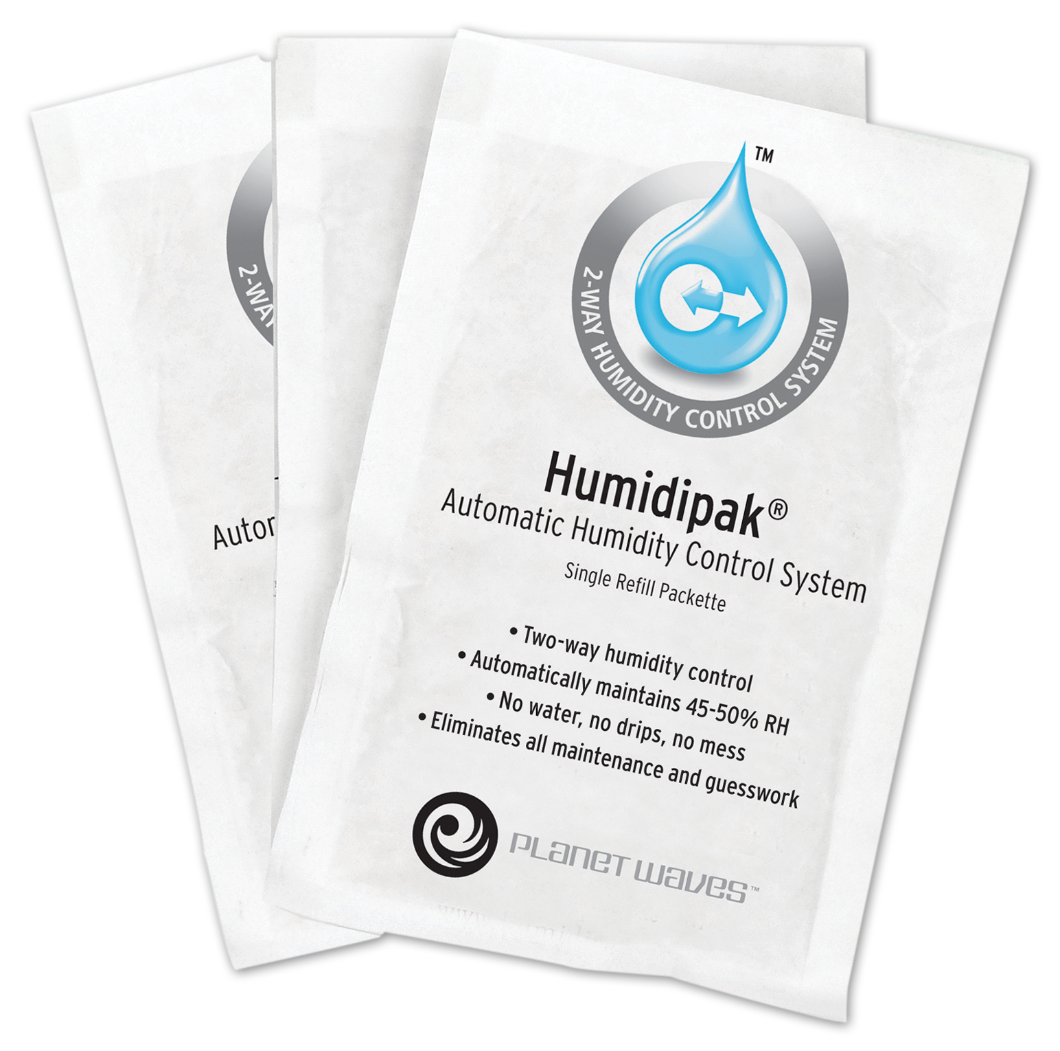 HUMIDIPAK STD REPLACEMENT 3 PACK