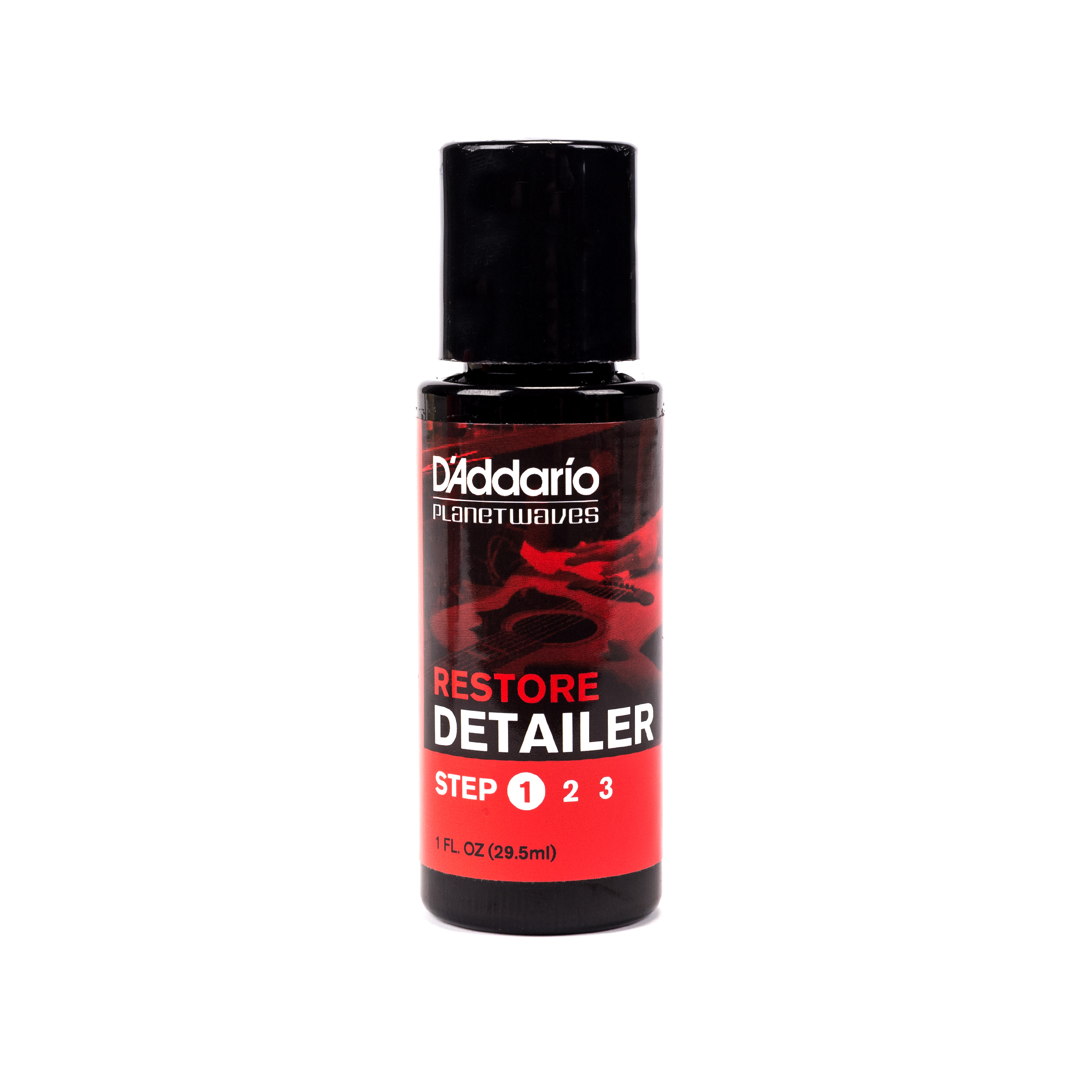 Restore - Deep Cleaning Cream Polish 1oz., by D'Addario