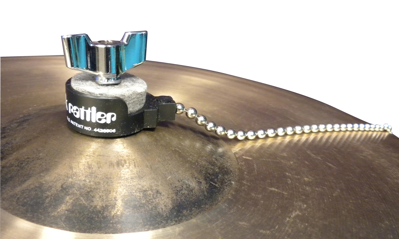 Promark Cymbal Rattler