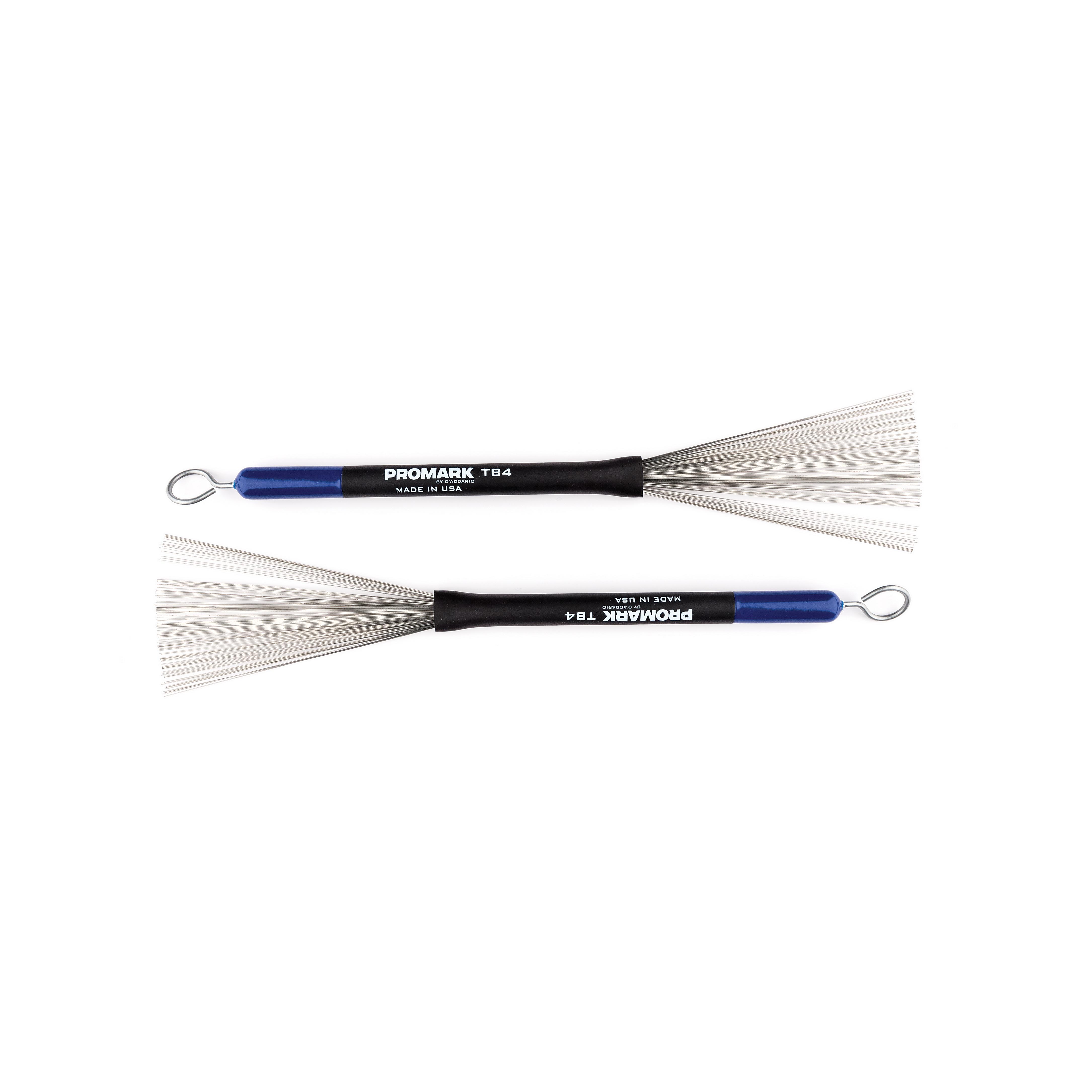 Promark TB4 Classic Telescopic Wire Brush