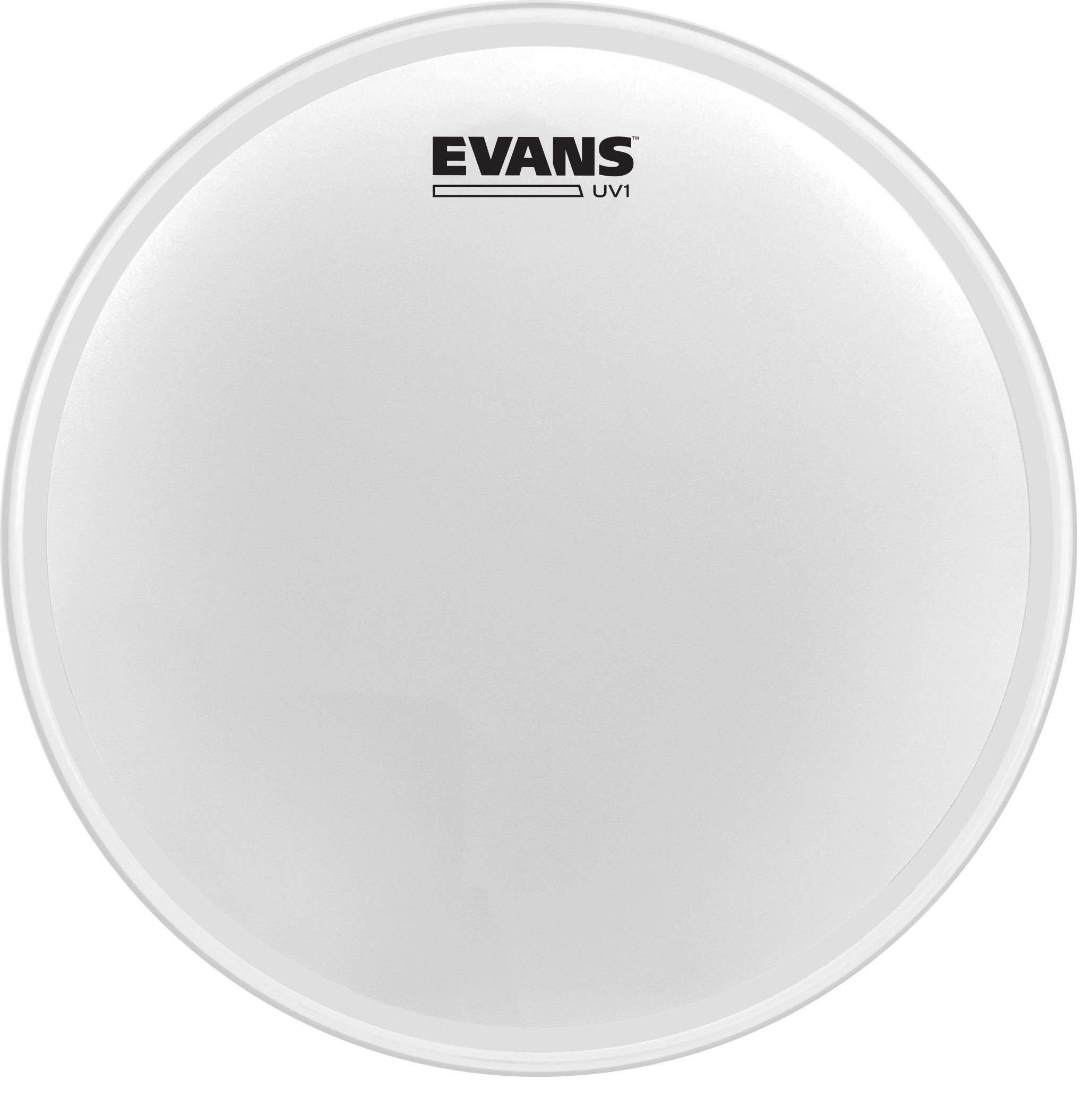 Evans UV1 B10UV1 10 Drum Head