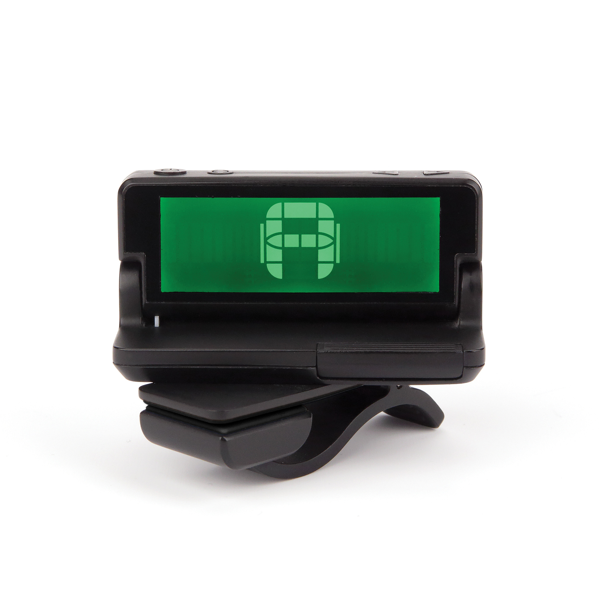 D'Addario Clip-On Headstock Tuner