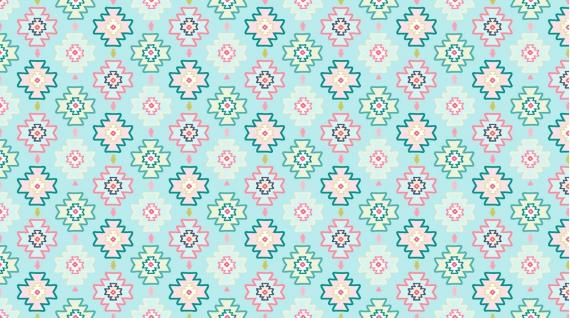 Desert Pattern Multi
