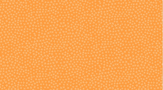 DS Jax (Tangerine)