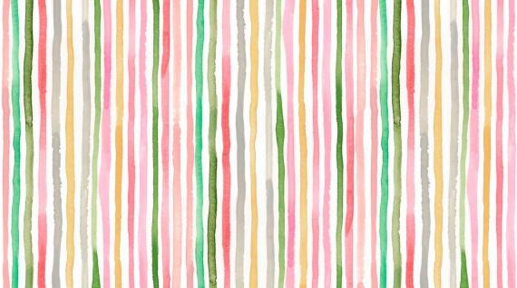 Washed Stripe (Multi)