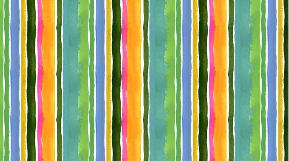 Midsummer Dream Midsummer Stripe multi