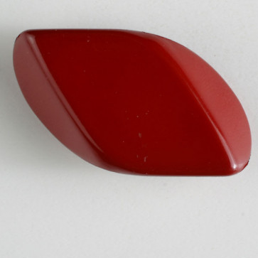Dill Buttons 320056 Small Red Toggle