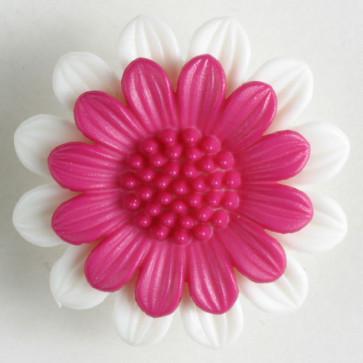 28 MM  Daisy Buttons