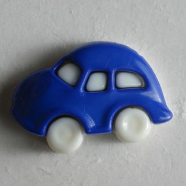 Dill Buttons 230912 Blue car
