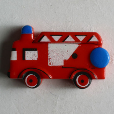 Dill Buttons 251443 Fire engine